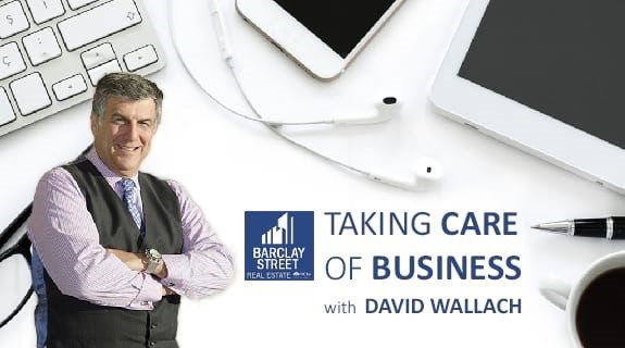 Are You Taking Care Of Your Business?
